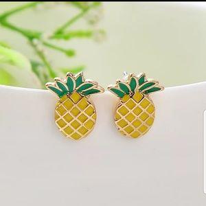 🌻 Pineapple studs 🌻
